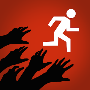 Zombies Run logo.