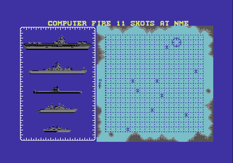 Take to the High Seas with your C64 | RetroCastaway