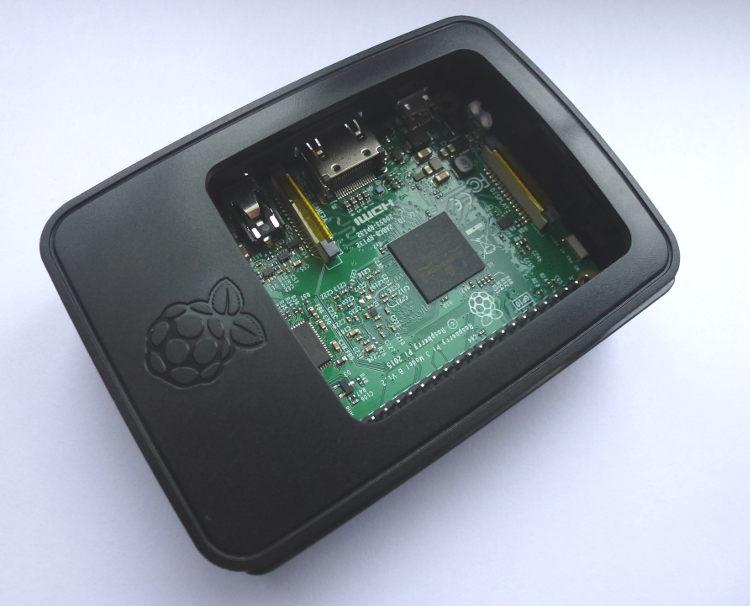 Building a Raspberry Pi Retro Gaming Machine – Part 2 Installing